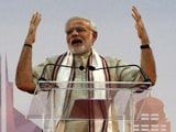 Video : 'Good Terror, Bad Terror, This Won't Work', Says PM Modi in Dubai