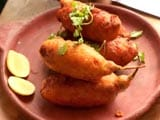 Video: Rajasthani Mirchi Bhajiya