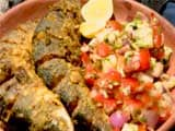 Video: Chamba-Style Fried Fish