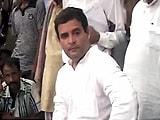 Videos : खबरों की खबर : अमेठी में राहुल गांधी ने पीएम मोदी पर जमकर साधा निशाना