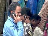 Video : कॉल ड्रॉप से परेशान ग्राहक, बेनतीजा रहे सरकारी दावे