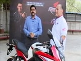 Video: In Conversation With the Men at the Helm of  Honda Motorcycle and Scooter India