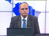 Video : Pharma Sector Has Outperfomed: Sanjiv Bhasin