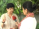 Video : Murder by Willful Negligence Needs New Law, Says Uphaar Victims' Mother
