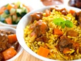 Video: Mutton Biryani