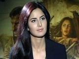 Video: Katrina Kaif on Saif, Shahid and KJo