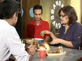 Video: Modern Indian Dining