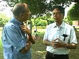 Video : चलते-चलते : मशहूर अर्थशास्त्री पनगड़िया का भारत के आर्थिक भविष्य पर नजरिया