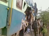 Congress Lawmaker Among 5 Dead in Andhra Pradesh Train Accident