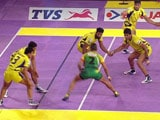 Video : Pro Kabaddi League: Telugu Titans Overcome Patna Pirates to Finish Third