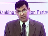 Public Pleading Should Not Drive Rate Cuts: RBI Governor Raghuram Rajan