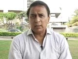 Pitch Not Responsible for India's Wankhede Rout: Sunil Gavaskar