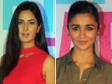 Video: Katrina Kaif and Alia Bhatt on Body Issues