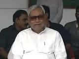 Videos : नीतीश कुमार ने केंद्र के पैकेज को बताया परियों की कहानी जैसा