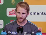 Kane Williamson Reflects on Errors That Cost Kiwis ODI Series vs SA