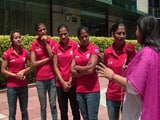 Indian Women's Hockey Team Qualifies for Olympics After 36 Years