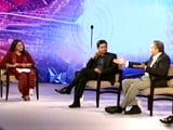 Video: Hitachi Social Innovation Forum 2015. India's Tech Transformation
