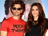 Video : Hrithik, Sonam Sizzle in Honey Singh's Dheere Dheere Version