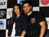 Video: Athiya Shetty, Suraj Pancholi on Hero