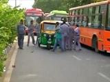 Video : देश भर में ट्रेड यूनियनों की हड़ताल, सोदपुर में प्रदर्शनकारियों पर लाठीचार्ज