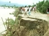 Video : 3 Dead, Over 9 Lakh People Affected as Flood Situation Worsens in Assam