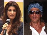 Video: Mrs Funnybones Tops Non-Fiction List, SRK in Anand L Rai's Next?