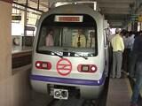 Video : सितंबर से फ़रीदाबाद तक मेट्रो, बदरपुर से एस्कॉर्टस मुजेसर तक