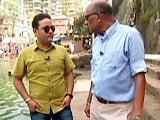 Video: 'Walk The Talk' with Author Amish Tripathi