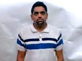 Video : Bengaluru Techie, Arrested For Hoax Calls, Says He Killed Wife: Police
