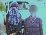 Video : Tortured, Imprisoned Women Rescued From Saudi Diplomat's House in Gurgaon