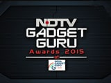 Video: NDTV Gadget Guru Awards 2015: Vote for Gadget of the Year