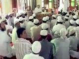 Video : आतंकी संगठन के खिलाफ फतवा- 'मुस्लिम युवा बहकावे में न आएं'