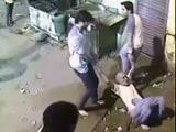 Video : CCTV में कैद बेरहमी की इंतहा :  बुजुर्ग की पीट-पीटकर ली जान