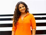 Video : Vidya to Star in Marathi Film