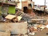 Video : It Wasn't Gas Cylinder That Killed Over 90 In Madhya Pradesh Restaurant