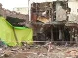 Video : झाबुआ में गैस सिलेंडर से नहीं, जिलेटिन की वजह से हुआ धमाका : पुलिस सूत्र