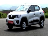 Renault Kwid, The Baby Duster?