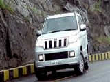 The New Mahindra TUV 3OO Review