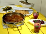 Video : My Yellow Table: Give the Everyday Bhindi a Yummy Twist