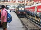 Video : महागठबंधन ने चुनाव आयोग से की बीजेपी की शिकायत, 'ट्रेन में घुमाना,घूस देने जैसा'