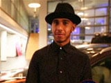 Off the Track, F1 Champ Lewis Hamilton Likes to Drive Super Slow