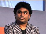 Video : AR Rahman Has Firm Facebook Response to Fatwa Against Him