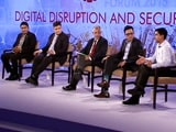 Video: Hitachi Social Innovation Forum 2015: Digital Disruption and Security Solutions