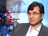 Video: Interview: Rajesh Jejurikar, President & Chief Executive, Farm Equipment & Two Wheeler, M&M