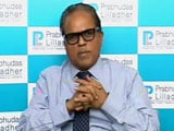 Video : Earnings Will Recover in H2: Prabhudas Lilladher