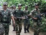 Maoist Mastermind Behind 2013 Bastar Massacre of Congress Leaders Killed