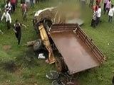 Video : 9 Kabaddi Players From Odisha Killed in Road Accident