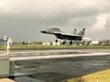 Video : Why a MiG-29K Fighter Jet Only Needs a 200 Metres Runway