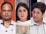 Video : The NDTV Dialogues: India's Public Health in Critical Care