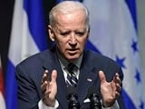 Video : America Wants to be 'India's Best Freind', Says Vice President Biden